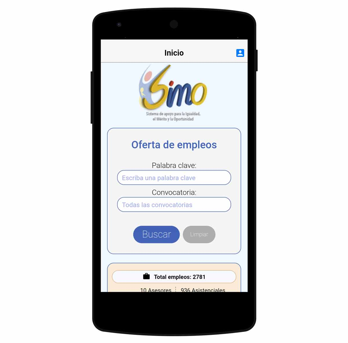 5 apps indispensables en un concurso público - SIMO Móvil
