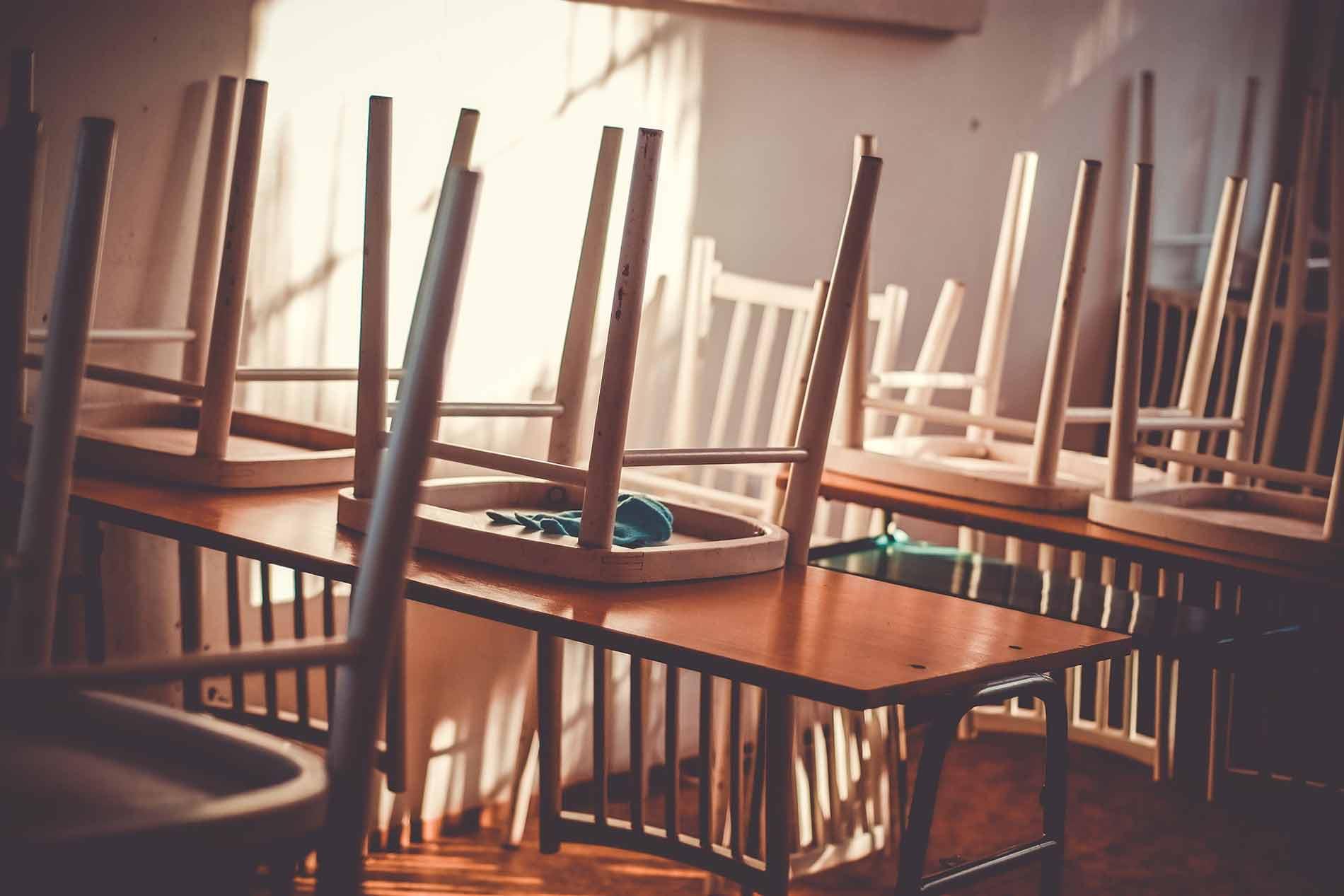 Concurso docente para zonas afectadas por el conflicto