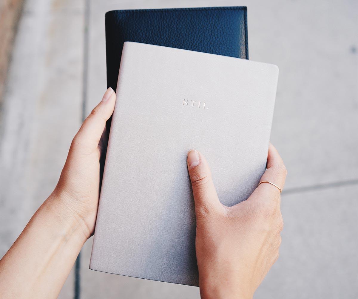 Gratitud y Productividad: Llevar un diario de gratitud