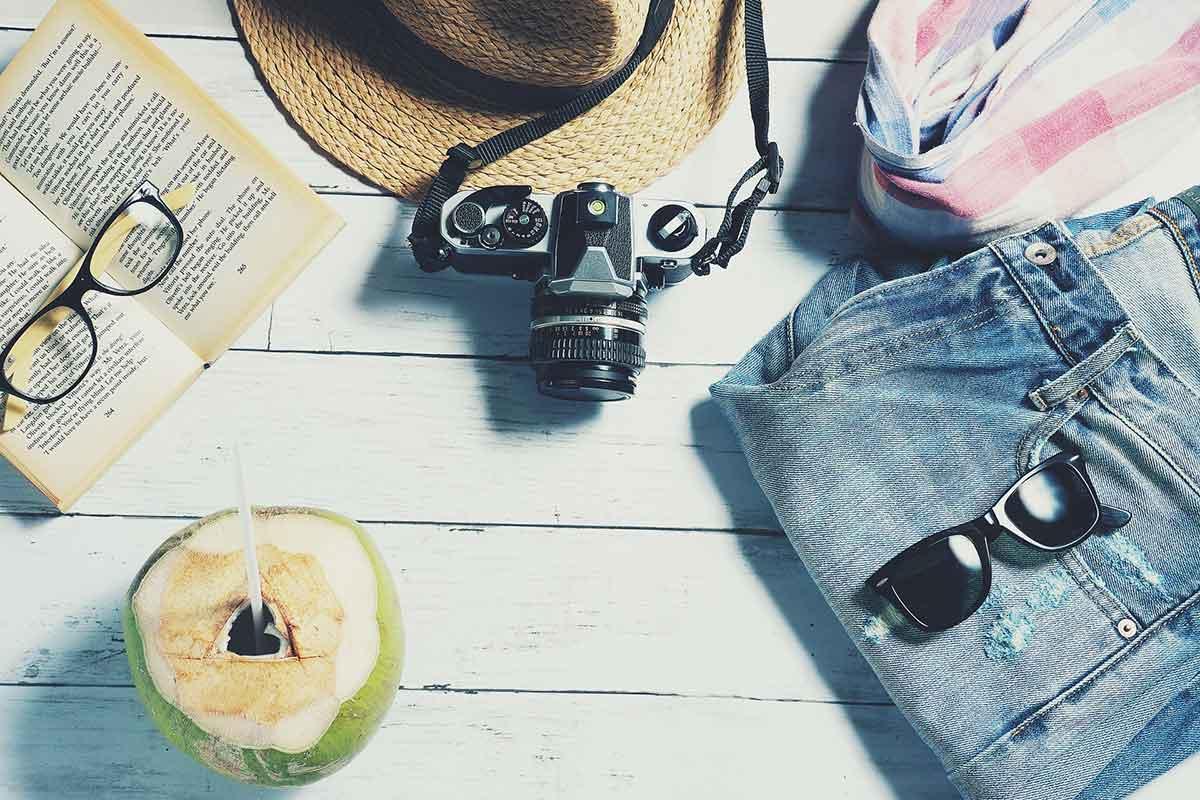 5 maneras de mantenerse motivado para estudiar durante las vacaciones