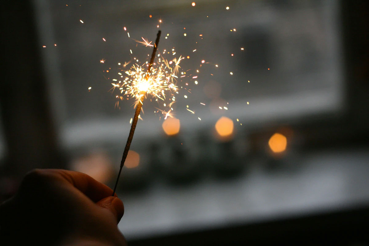 5 hábitos positivos para comenzar a desarrollar antes de que comience el nuevo año