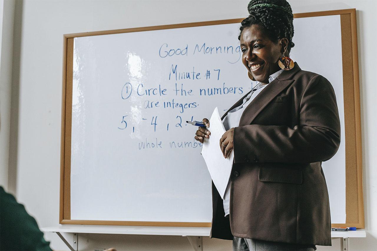 Las competencias emocionales que todo docente debe desarrollar