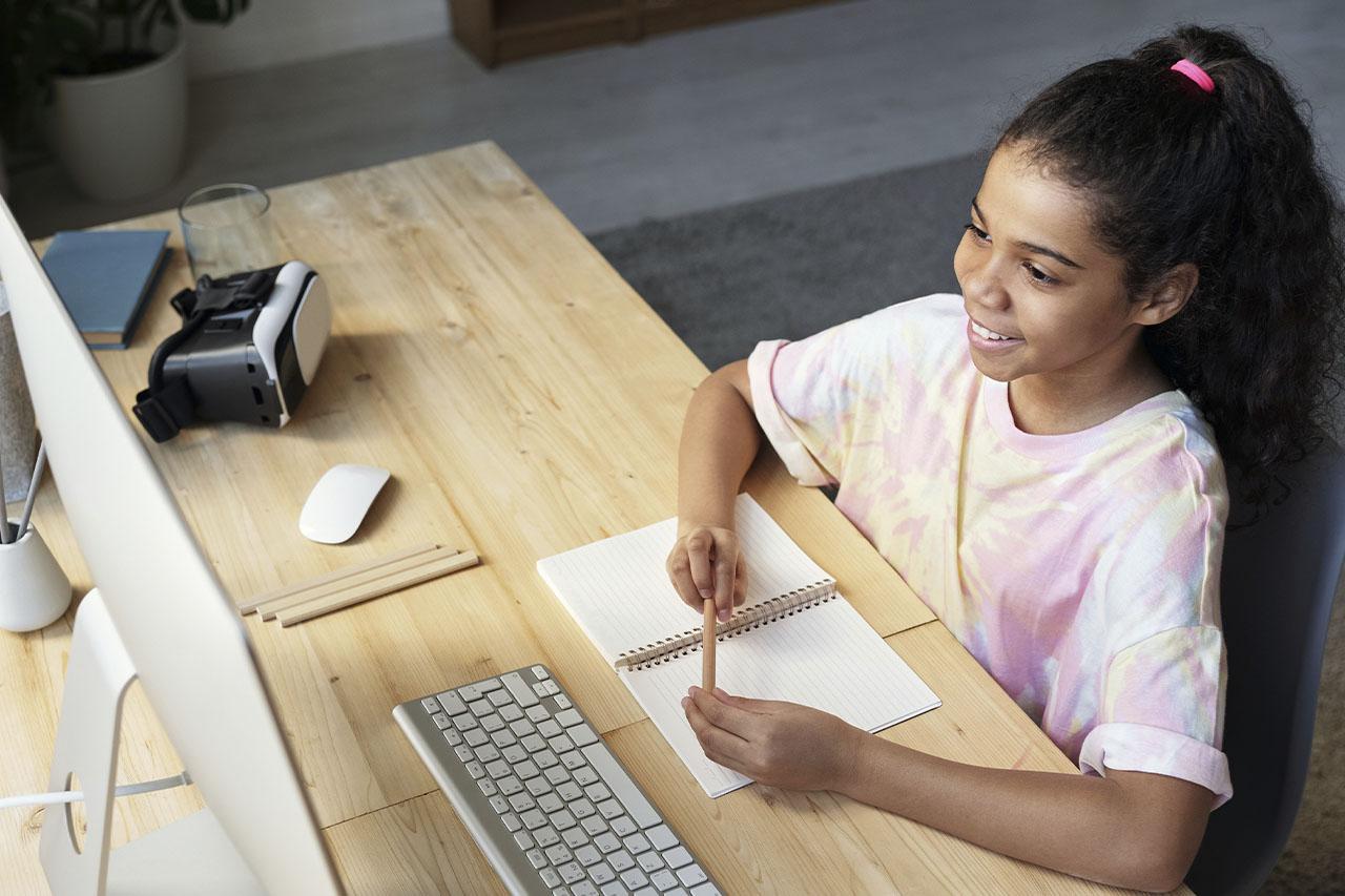 Tres herramientas para crear actividades educativas en línea