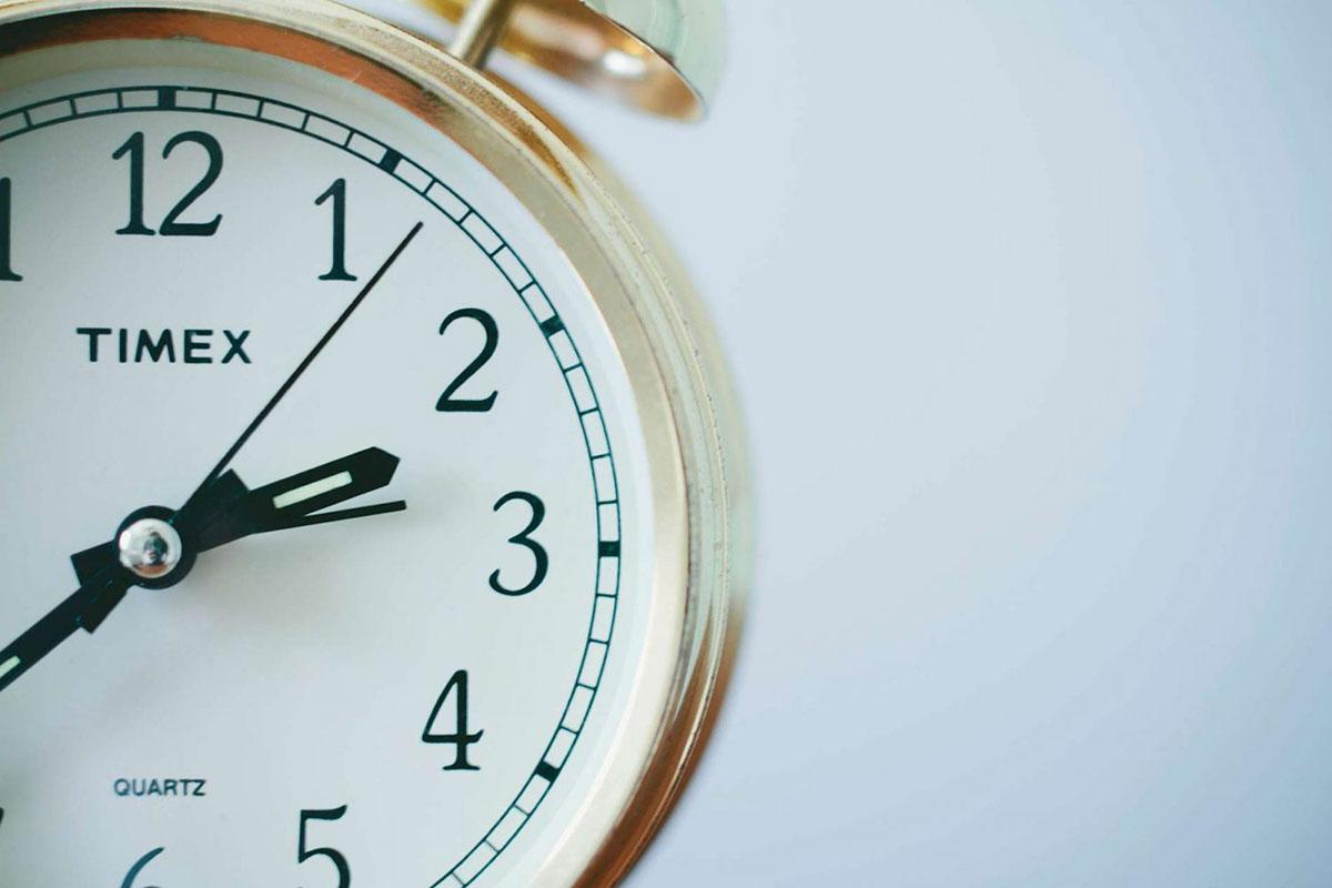 6 maneras en las que estás saboteando tu productividad cuando trabajas en el computador