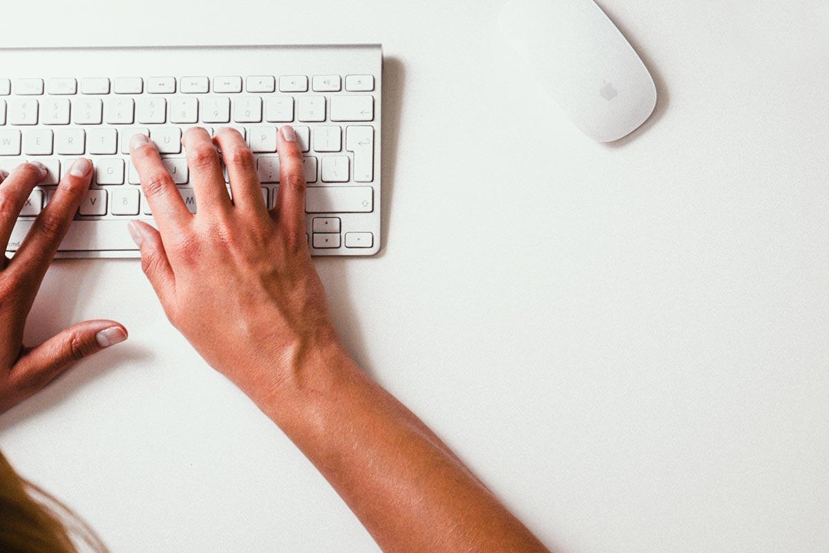 ¿Listo para tu curso virtual? practica estos 4 hábitos para tener éxito