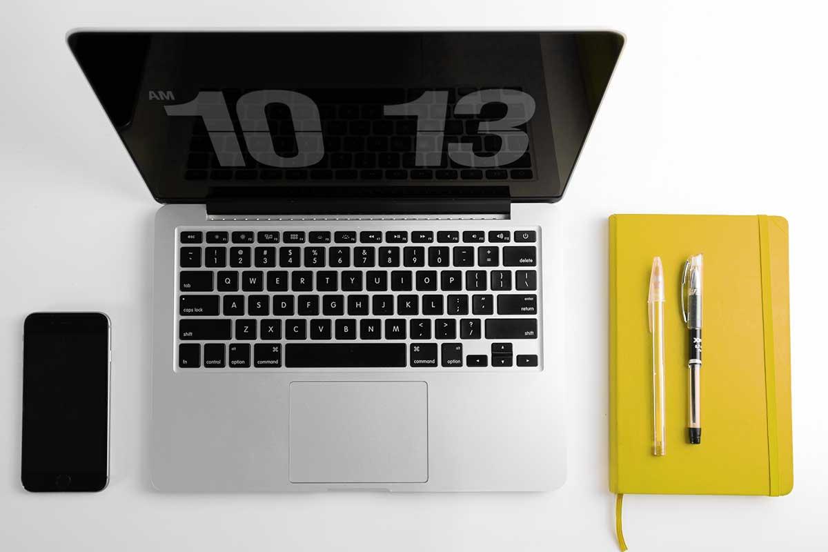 5 hábitos pequeños que mejorarán enormemente tu productividad
