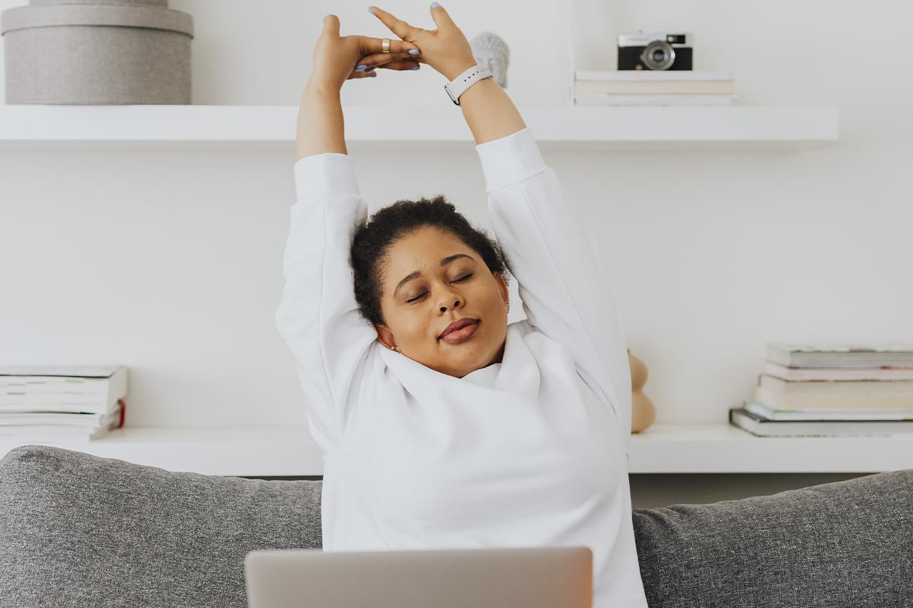 3 pausas activas que puedes realizar en tus clases virtuales